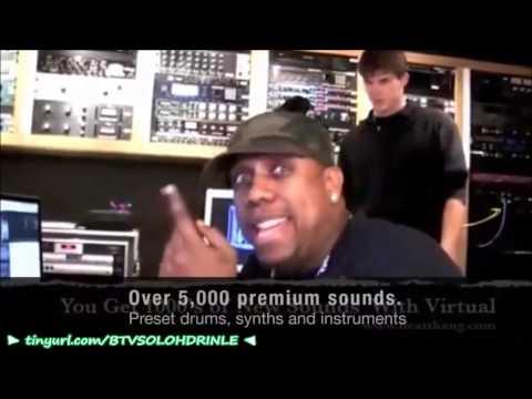 BTV Solo Music Review | Grammy winner Rockwilder on Beat Thang