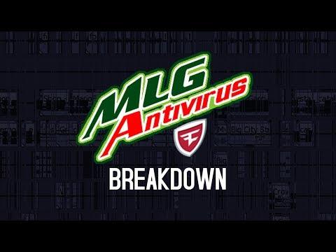 Advanced Tutorial: MLG Antivirus VFX breakdown