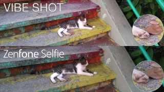 Lenovo Vibe Shot vs Asus Zenfone Selfie - Ultimate Comparison!