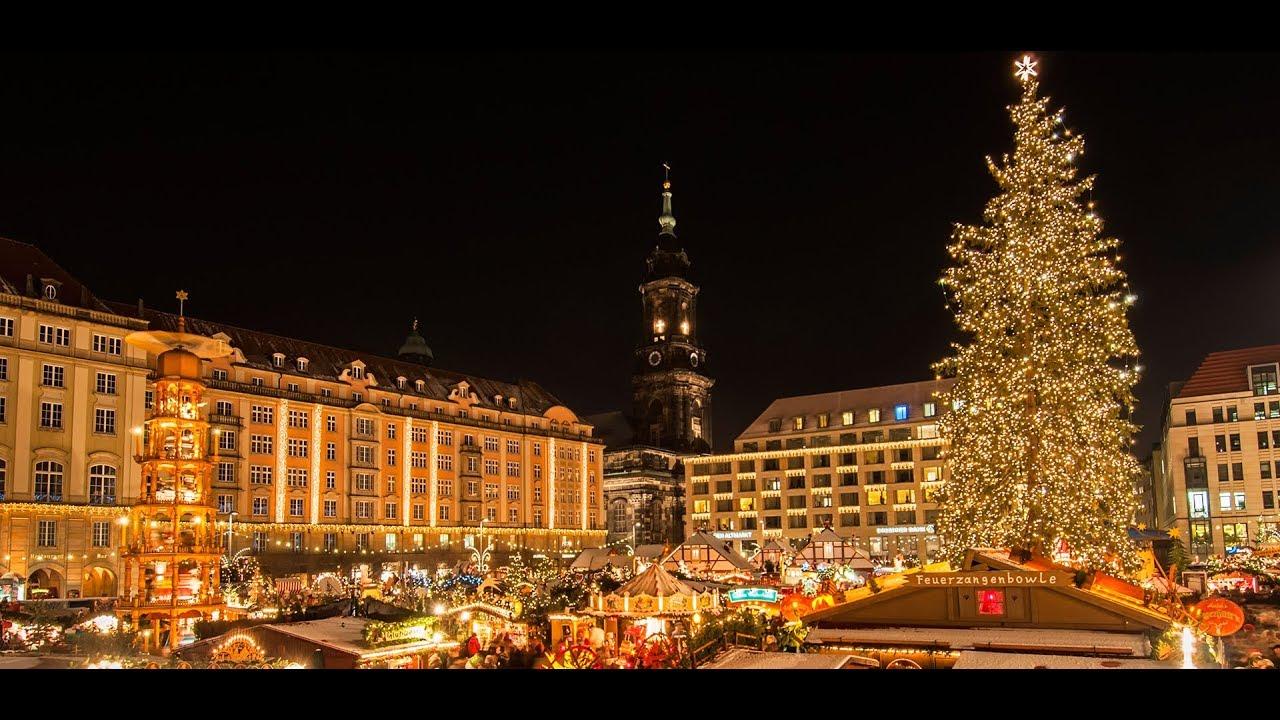Dresdner Striezelmarkt 2017 Weihnachtsmarkt
