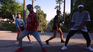 Savanna Read Dance Video -  Music by: Miguel: Waves