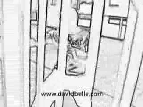 David Bell Bont - (Freerunning/Parkour)