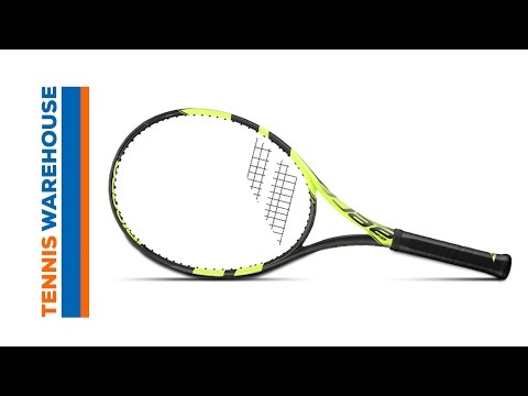 Babolat Pure Aero Racquet Review