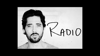 Ryan Bingham: Radio [OFFICIAL LYRIC VIDEO]