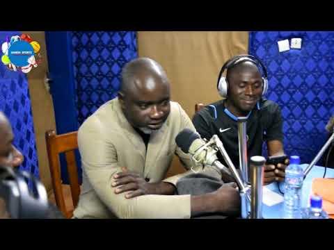 SPORTFM TV - SAMEDI SPORTS DU 11 AOUT 2018 PRESENTE PAR FRANCK NUNYAMA