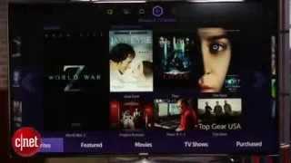 Samsung UN75F6300AF Review : Samsung 1080p 120Hz Slim Smart LED HDTV