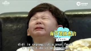 【LUNCHBOX】[ENG SUB]151201 Charming Daddy Episode 2 Preview