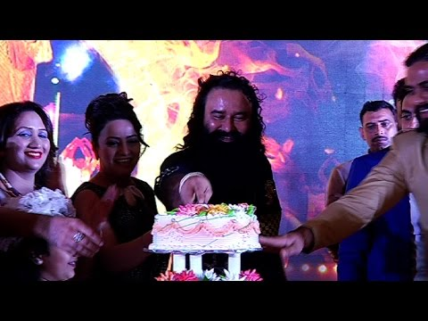 Grand Success Party Of 'MSG 2' | Announces...