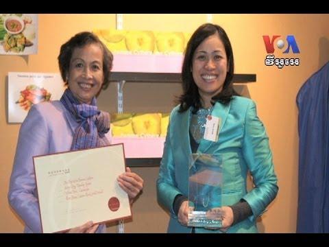 "khmer-cookbook-won-gourmand-awards-for-the-""best-asian-cuisine-cookbook"""