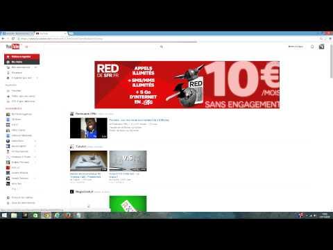 TUTO N°5 comment supprimer une vidéo YouTube