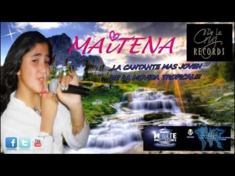 MAITENA Luz Sin Gravedad Version Cumbia Romantica