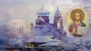 Рождество  Очень красивая песня