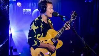Wild Thoughts - Cover by Harry Styles (Full Version)