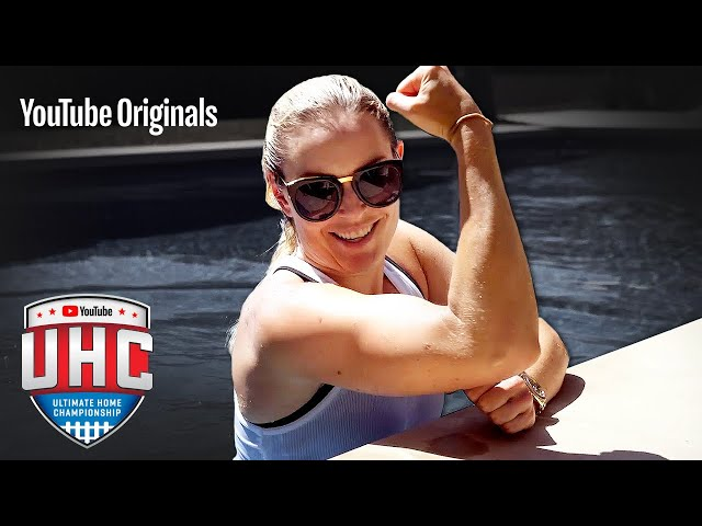 Well...that escalated quickly | Ultimate Home Championship
