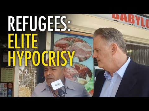 """Mark Latham: Most """"refugees"""" sent to ONE suburb, far from elites"""