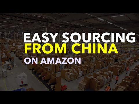 Peter Zapf makes sourcing from China much easier for Amazon Private Label and Wholesale