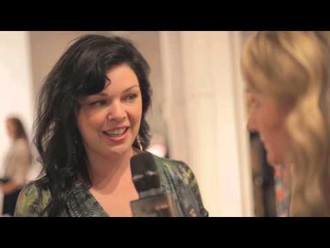 TIFF 2013  The Suite with Meghan Heffern
