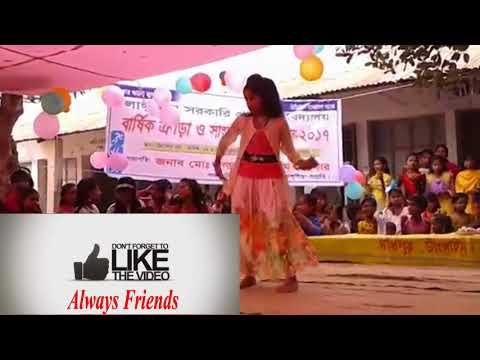Dil Dil Dil Toke Chara Bacha Muskil_Cute Girl.....BD
