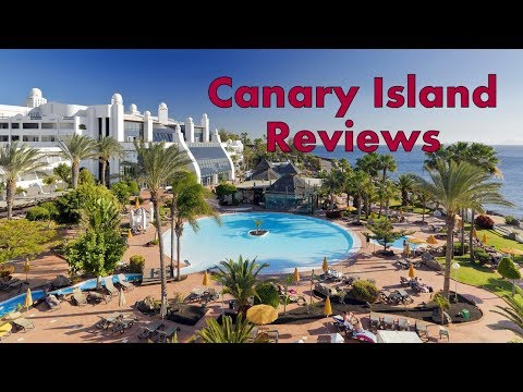 H10 Canary Islands All Inclusive Resort  Reviews