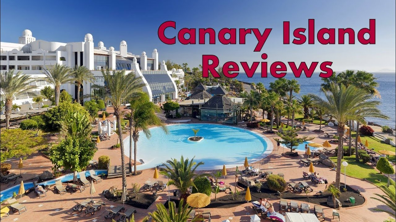 Resorts Canary Islands All Inclusive