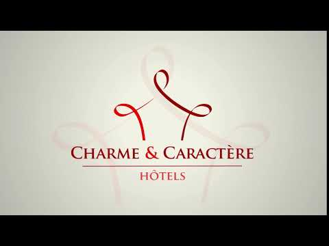 intro motion design charme caractere hotels