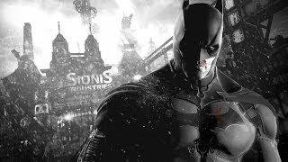 Batman: Arkham Origins - Test / Review (Gameplay) der PC-Version mit PhysX