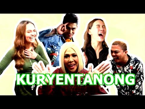 Kuryentanong with It's Showtime Peeps!