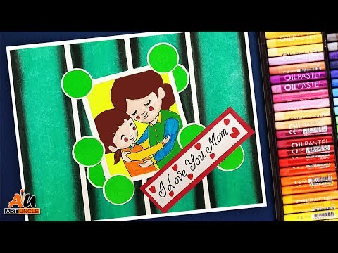 MOTHER'S DAY PAINTING IDEAS | MOTHERS DAY DRAWINGS | MOTHERS DAY DRAWINGS EASY | FOR KIDS