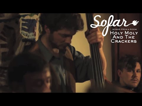 Holy Moly and The Crackers - Comfort In Lies | Sofar Oxford (#312)