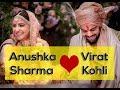 Virat Kohli and Anushka Sharma Wedding - Latest Video
