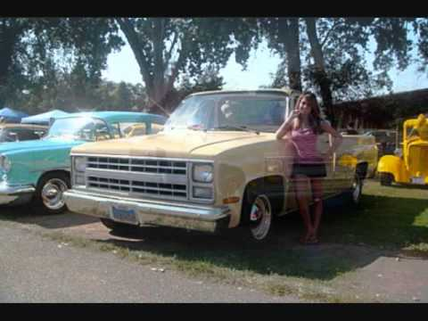 1986 chevy truck youtube. Black Bedroom Furniture Sets. Home Design Ideas