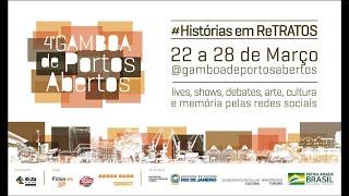 Sexteto Sucupira - 4º Festival Gamboa de Portos Abertos
