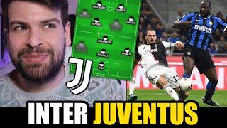 Inter juventus si avvicina: la partita da giocare a viso aperto sta arrivando.👇🏻 scarica onefootball! 📲https://tinyurl.com/y466jk6rpirlo dovrà fare i cont...