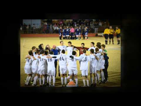 First Flight High School Men's Soccer 2014
