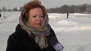 видео Первый белорусский мастер