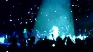 Andy Lau Wounderful World Concert 2007 (Dec 24) 沒有翅膀的天使