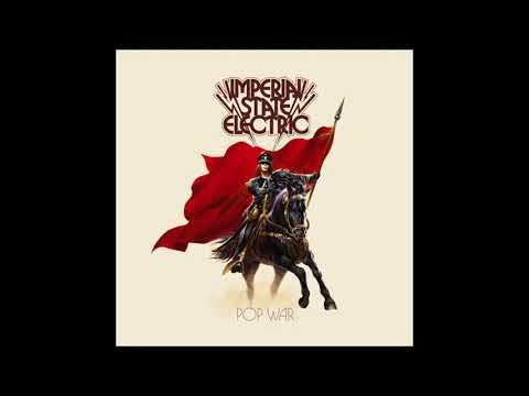 Imperial State Electric - Pop War (Full Album) HQ