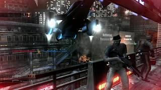 MindJack (Xbox 360) - Red Hacker Online Gameplay 2019