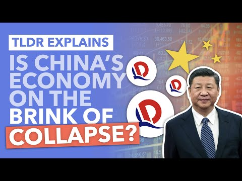 Evergrande's Debt Problems: Could It Cripple China's Economy