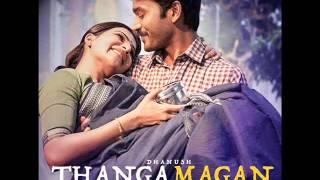 Thangamagan - Enna Solla (cover song)  Lyric | Anirudh Ravichander | Dhanush  cover song