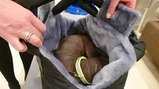 Сумка- переноска для собак  DWDOGSWEAR