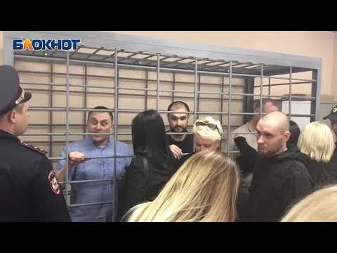 Владимир Поташкин отрекся от статуса криминального авторитета после суда в Волгограде