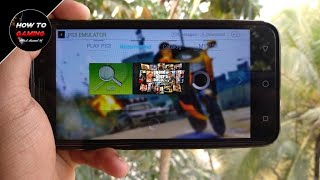 ||NEW PS4 EMULATOR WITH ISO||HOW TO DOWNLOAD REAL GTA 5 GAME IN ANDROID||GTA V IN PS4 EMULATOR||