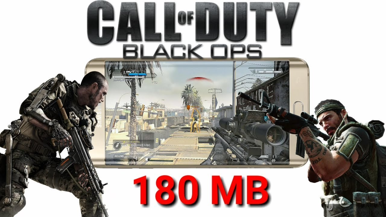 Call of duty black ops psp download free.