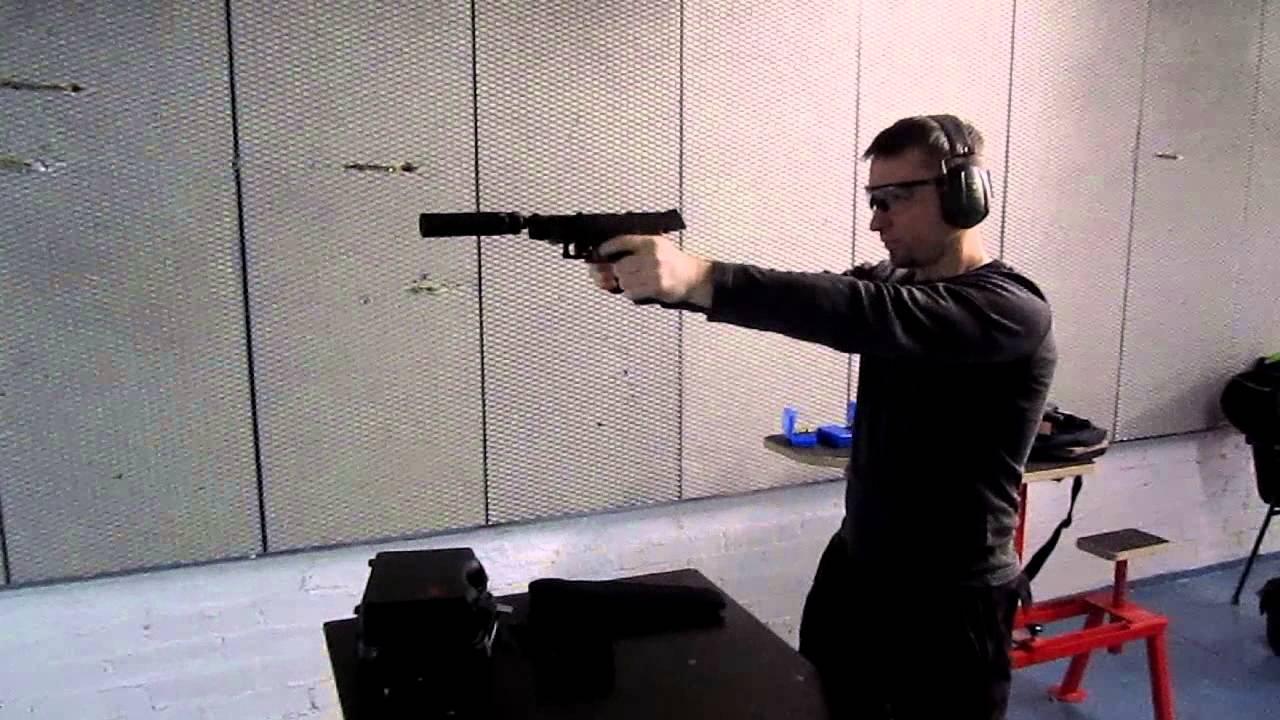 Хуй стрельба