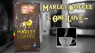 Marley Coffee - One Love  [ Should I Drink This ]