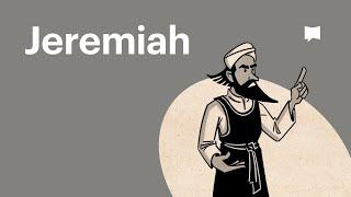 Descripción: Jeremías