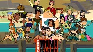 Остров Отчаянных Героев 20 серия