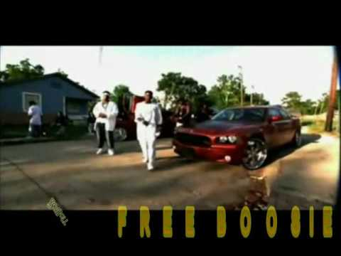 Lil Boosie - Better Believe It Remix Featuring Bun B, Trae tha Truth, Yo Gotti & Foxx