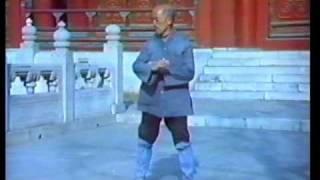 Hai Teng Abbot of Shaolin 6